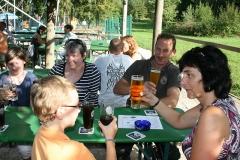 Sommerrodelbahn Erlebnispark Pleinfeld (Biergarten)