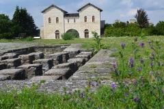 Römisches Weißenburg mit Castrum Biriciana