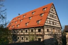 HopfenBierGut - ehem. Kornhaus in Spalt