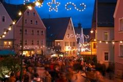 Spalter Weihnachtsmarkt