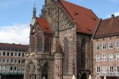 Liebfrauenkirche Nürnberg