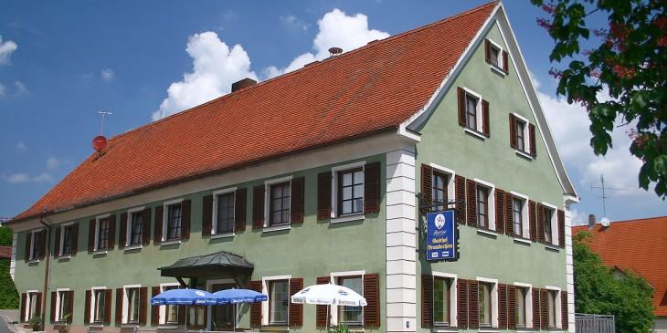 Gasthof<br /> Brombachsee