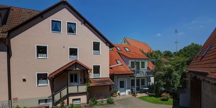 Ferienhaus<br /> Kühleis