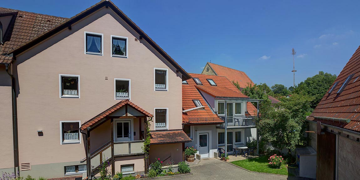 Ferienhaus Kühleis