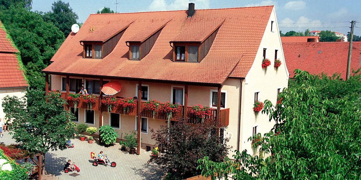 Ferienhof Straußberger