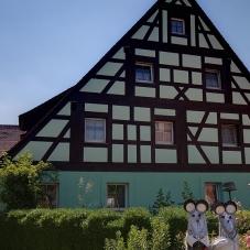 Ferienhof</ br> Beil
