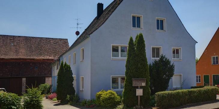 Ferienwohnung<br /> Bärbel und Willi Selz