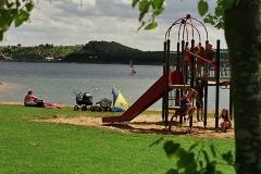 Spielplätze am See, in und um Enderndorf