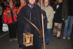 Nachtwächterführungen am Weihnachtsmarkt