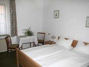 Gasthof Brombachsee - Ferienwohnung
