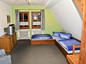 Landgasthof Schäferhof - Schlafzimmer